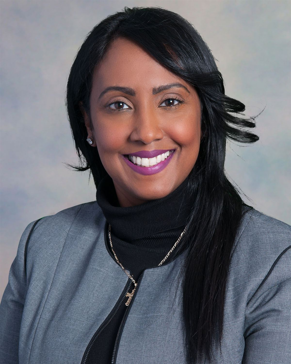 Headshot of Subrena Singh